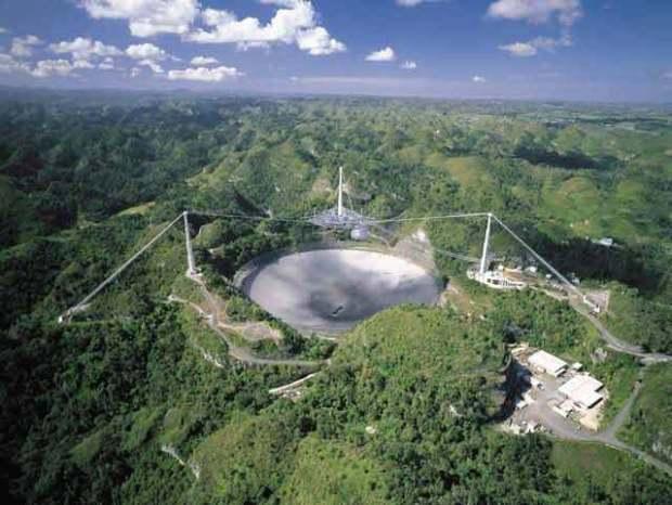 radiotelescopioarecibo